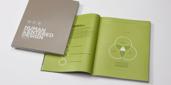 IDEO's Human Centered Design Toolkit